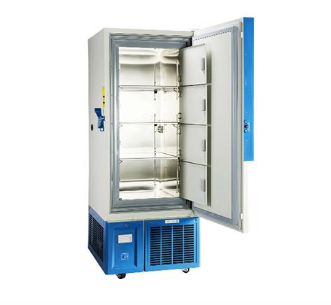 vwin152vwin德赢官网网页-10℃~ -65℃超低温冷冻储存箱DW-GL388